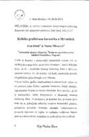 Keltska grafitirana keramika u Hrvatskoj